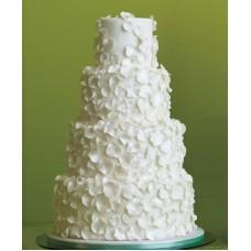 """Свадебный торт """"Рафаэлло"""""""