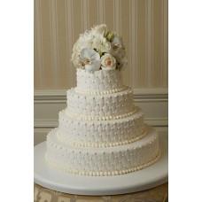 Свадебный торт №73