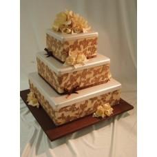 Свадебный торт №9
