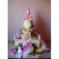 Свадебный торт №32
