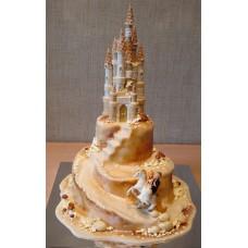 Свадебный торт №79
