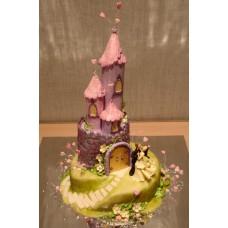 Свадебный торт №80
