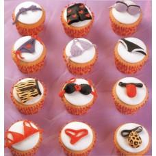 Эротические пирожные