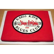 """Blues Club (Джими Хендрикс)"""