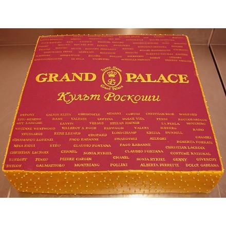 """Корпоративный торт  """"Гранд плаза"""""""