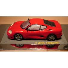 """Торт """"Ferrari"""""""