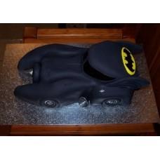 """Детский торт """"Batmobile"""""""