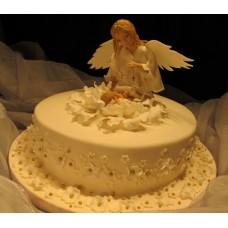 """Детский торт """"Ангел"""""""