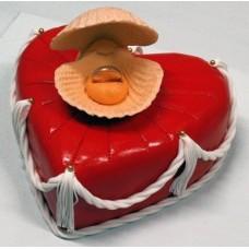 """Торт на день влюбленных """"Лучшее предложение"""""""