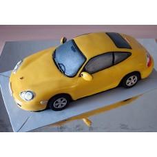"Торт ""Porsche"""