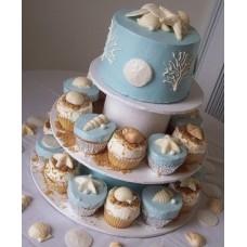 Заказать пирожные №7