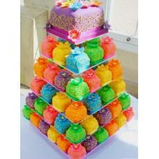 Заказать пирожные №34