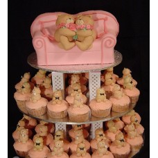 Заказать пирожные №25