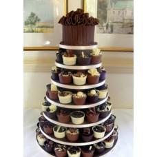 Заказать пирожные №5