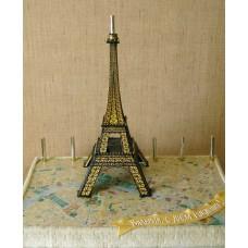 "Торт ""Париж. Эйфелева Башня"""