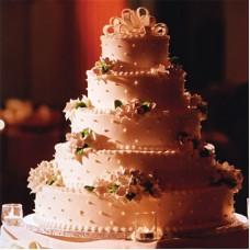 Свадебный торт №8