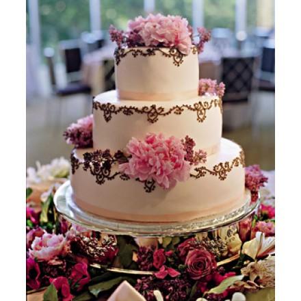 """Свадебный торт """"Афродита"""""""