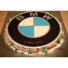 "Торт ""BMW"""