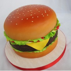 """Бургер"""