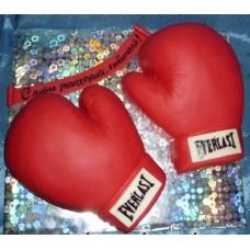 """Торт """"Перчатки для бокса"""""""