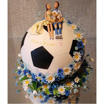 Поздравление на свадьбу футболисту 55