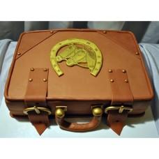 """Торт """"Золотая подкова"""""""