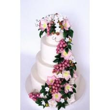 """Свадебный торт """"Лидия"""""""