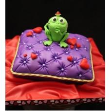 """Торт """"Сердечный принц"""""""
