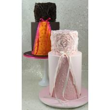 """Свадебный торт """"Супруги"""""""