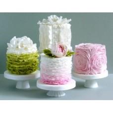 """Свадебный торт """"Классический букет"""""""