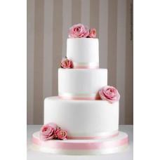 """Свадебный торт """"Аделия"""""""