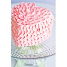 "Торт на День Святого Валентина ""Мое сердце"""