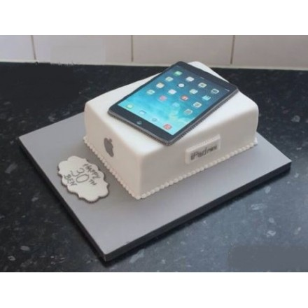 """Корпоративный торт """"iPadmini"""""""