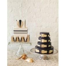 """Свадебный торт """"Великий Гетсби"""""""