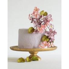 "Торт ""Веточка с цветками"""