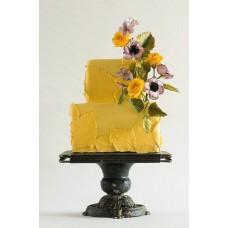 "Торт ""Желтый шарм"""