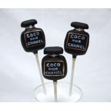 "Cake Pops ""Chanel"""