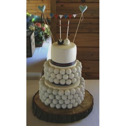 """Cake Pops  ""Свадьба"""