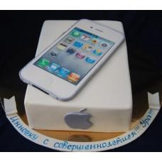 """Торт """"Айфон 5"""""""