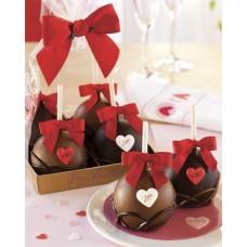 "Cake Pops на 14 февраля ""LOVE"""