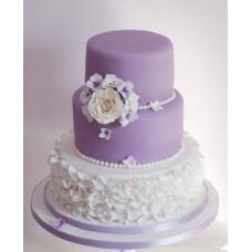 """Свадебный торт """"Лючиа"""""""