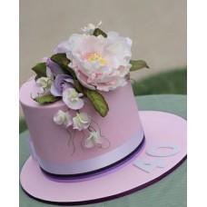 "Торт ""Букетик для дамочки"""