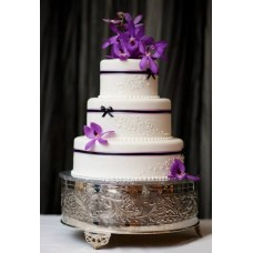 """Свадебный торт """"Ирис"""""""