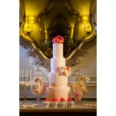 """Свадебный торт """"Лора"""""""