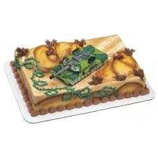 """Торт """"Танки. Танки онлайн"""""""
