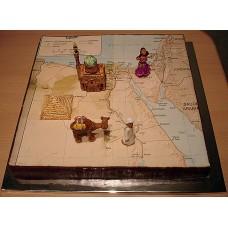 """Торт """"Египет"""""""