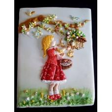 "Торт ""Прекрасная весна"""